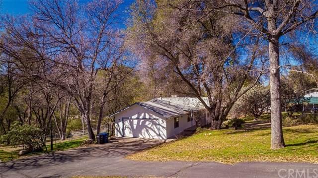 50096 Deer Meadow Way, Oakhurst, CA 93644 (#FR21039386) :: The Alvarado Brothers
