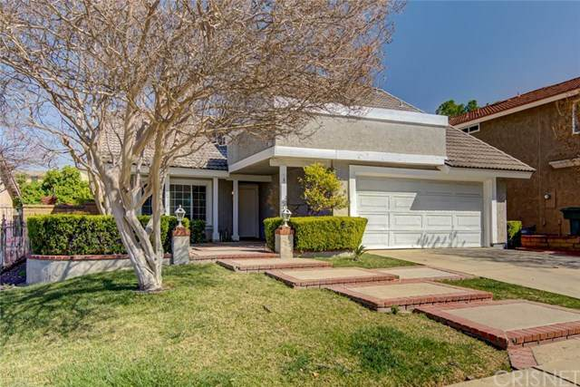 8 Deer Creek Road, Pomona, CA 91766 (#SR21039950) :: BirdEye Loans, Inc.