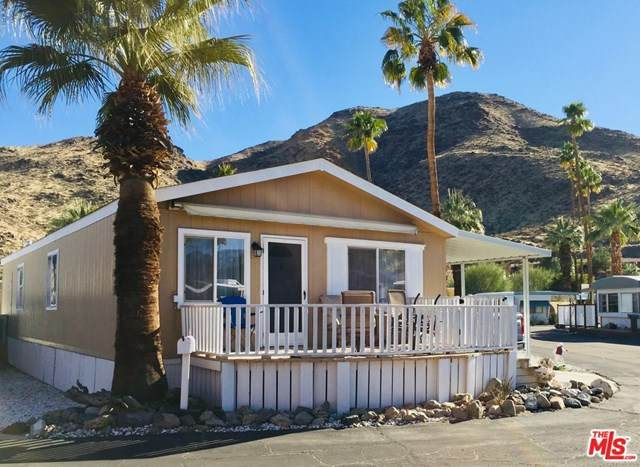 99 Santa Paula Street, Palm Springs, CA 92264 (#21697226) :: Swack Real Estate Group   Keller Williams Realty Central Coast