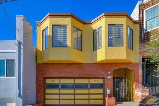 72 Mill Street, San Francisco, CA 94134 (#ML81828934) :: Better Living SoCal