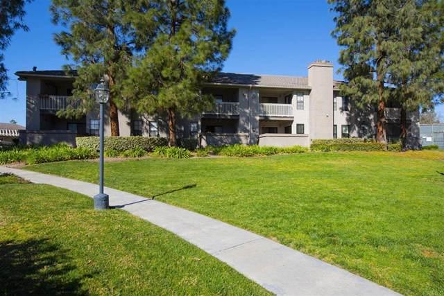14984 Avenida Venusto #45, San Diego, CA 92128 (#NDP2102078) :: Veronica Encinas Team