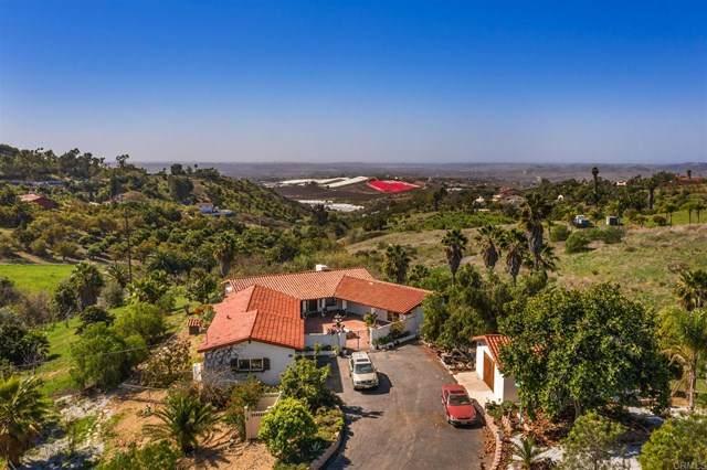 1541 Sleeping Indian Rd, Fallbrook, CA 92028 (#NDP2102079) :: Power Real Estate Group
