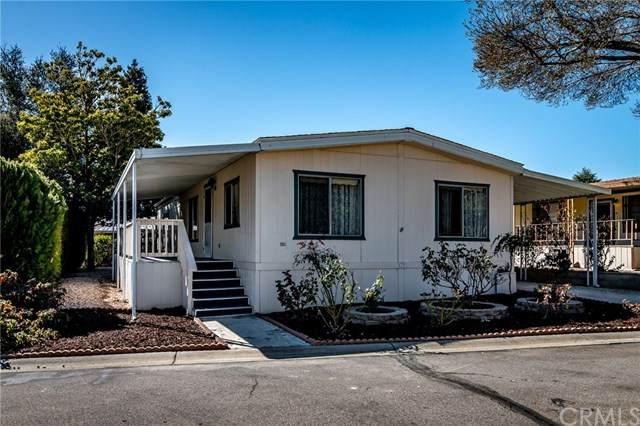 133 Solana Way, Paso Robles, CA 93446 (#NS21030683) :: RE/MAX Empire Properties