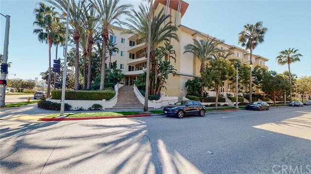13200 Pacific Promenade #316, Playa Vista, CA 90094 (#OC21040382) :: Team Tami