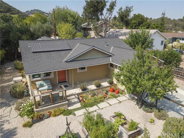19 Ridgeview Court, Paso Robles, CA 93446 (#NS21039924) :: RE/MAX Empire Properties