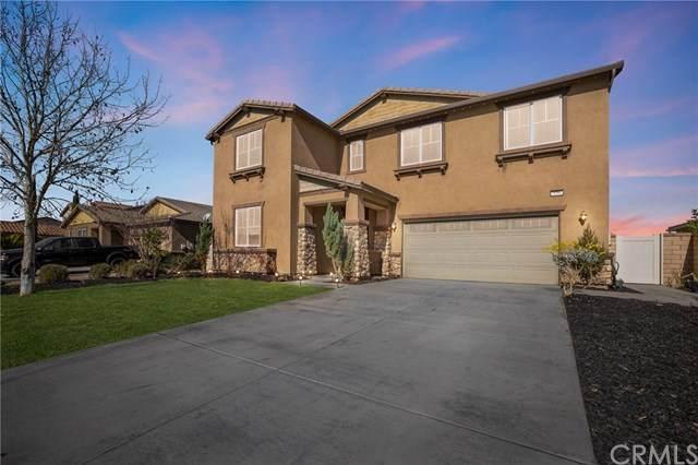 25392 Lone Acres Road, Menifee, CA 92584 (#SW21026046) :: RE/MAX Empire Properties