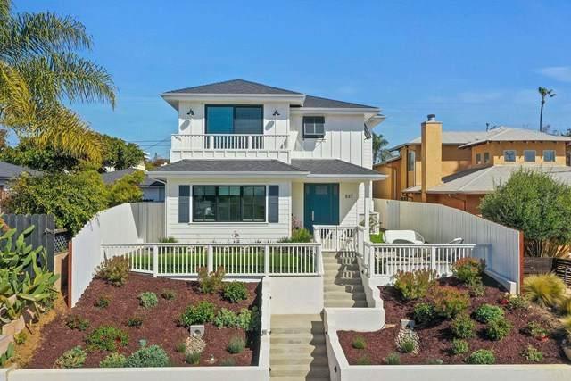 237 La Mesa Avenue, Encinitas, CA 92024 (#NDP2102080) :: Jett Real Estate Group
