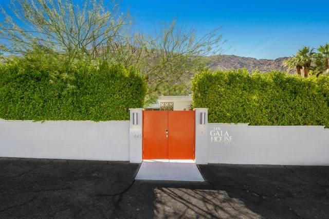 445 Monte Vista Drive - Photo 1