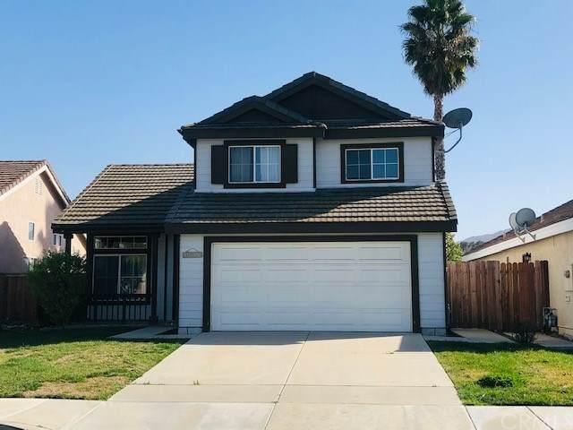 31571 Via Santa Ines, Temecula, CA 92592 (#SW21039725) :: RE/MAX Empire Properties