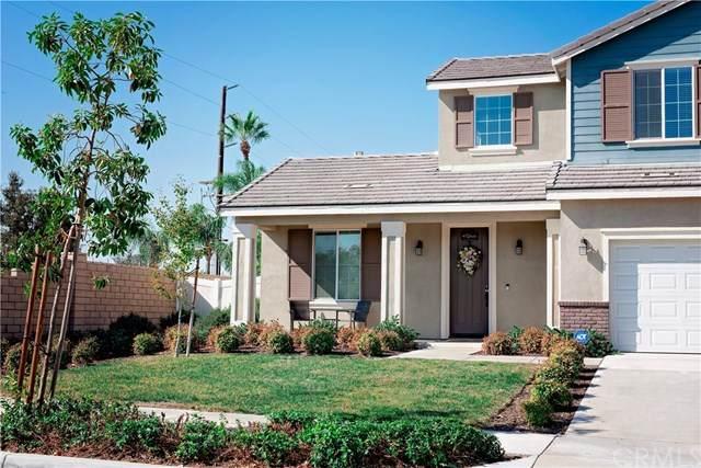 1619 Harrison Lane, Redlands, CA 92374 (#IV21040406) :: American Real Estate List & Sell