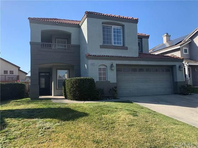 8024 Riviera Court, Fontana, CA 92336 (#CV21040410) :: Power Real Estate Group
