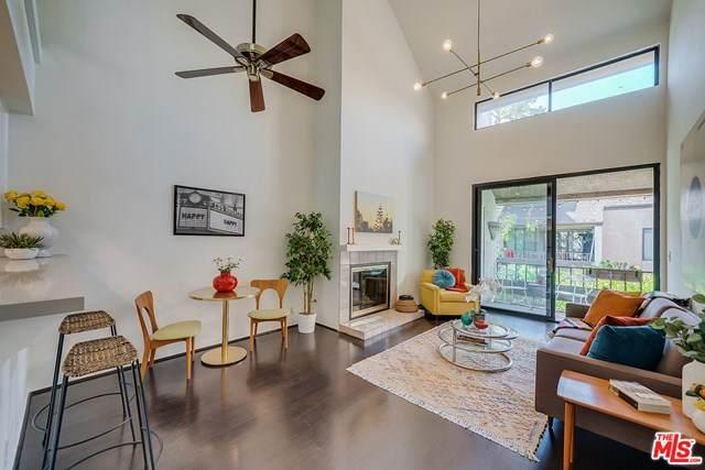 8675 Falmouth Avenue #305, Playa Del Rey, CA 90293 (#21697578) :: Bathurst Coastal Properties