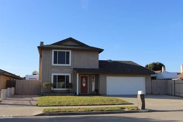 3711 Oarfish Lane, Oxnard, CA 93035 (#V1-4115) :: Mainstreet Realtors®