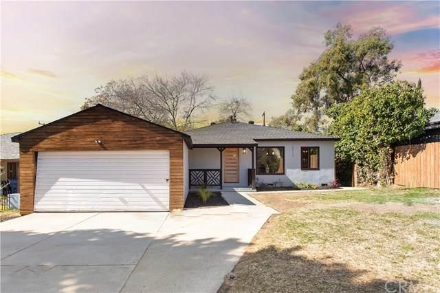 3117 Thurin Avenue, Altadena, CA 91001 (#OC21040369) :: Mainstreet Realtors®