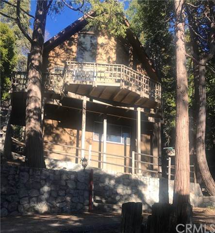 207 Fremont Road, Lake Arrowhead, CA 92352 (#EV21039944) :: Power Real Estate Group
