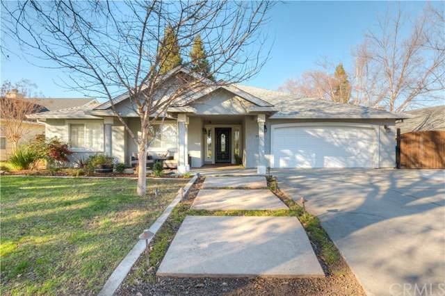 2384 Sausalito Street, Chico, CA 95928 (#SN21039805) :: RE/MAX Empire Properties