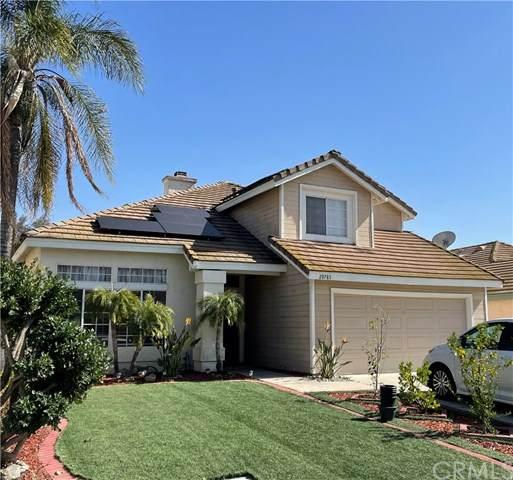 29785 Via Las Chacras, Temecula, CA 92591 (#SW21040468) :: RE/MAX Empire Properties