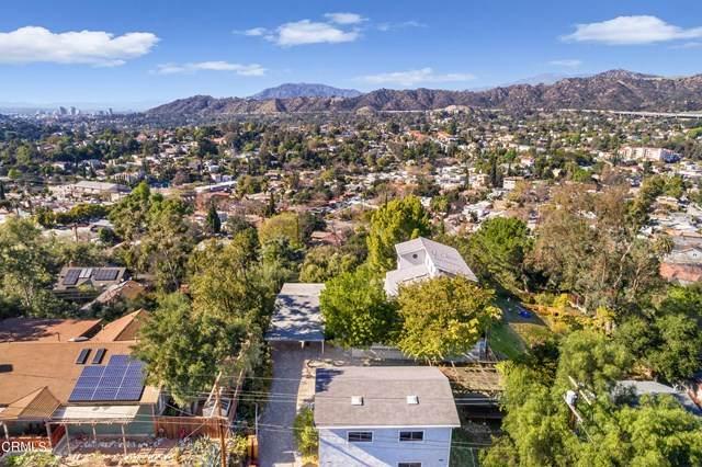 6023 Eucalyptus Lane, Los Angeles (City), CA 90042 (#P1-3510) :: Rogers Realty Group/Berkshire Hathaway HomeServices California Properties