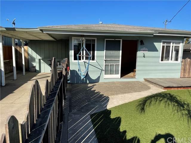 1455 8th Street, Los Osos, CA 93402 (#SC21039457) :: RE/MAX Empire Properties