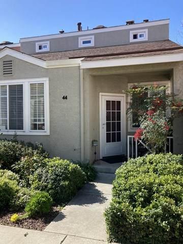 44 23rd Street, San Jose, CA 95116 (#ML81831566) :: EXIT Alliance Realty