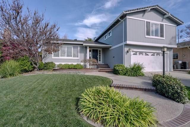 4538 Lahaina Way, San Jose, CA 95118 (#ML81829954) :: Better Living SoCal