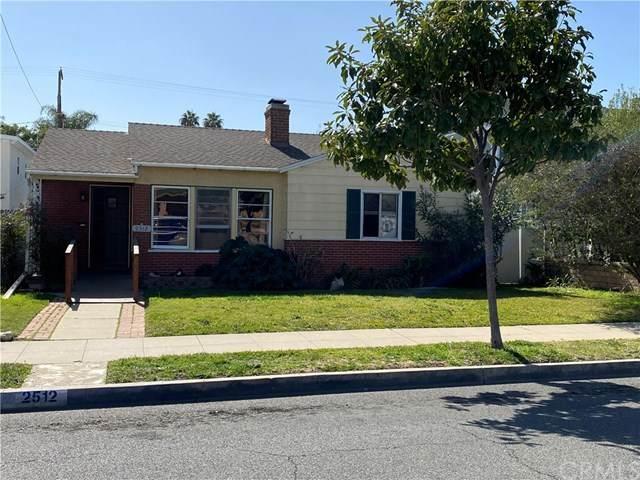 2512 W 157th Street, Gardena, CA 90249 (#SB21039838) :: EXIT Alliance Realty