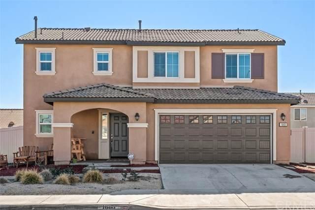 1683 Wheatfield Way, San Jacinto, CA 92582 (#SW21040528) :: RE/MAX Empire Properties