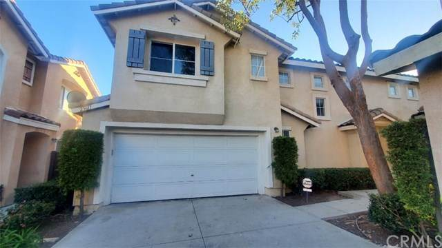 25611 Bayside Pl #110, Harbor City, CA 90710 (#IG21034541) :: EXIT Alliance Realty