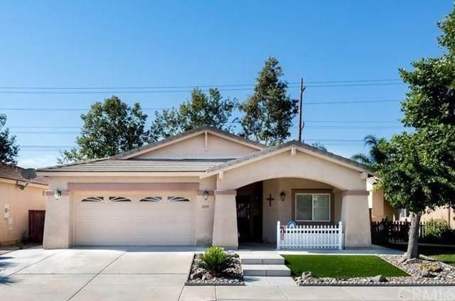 32911 Rovato Street, Temecula, CA 92592 (#SW21040555) :: RE/MAX Empire Properties