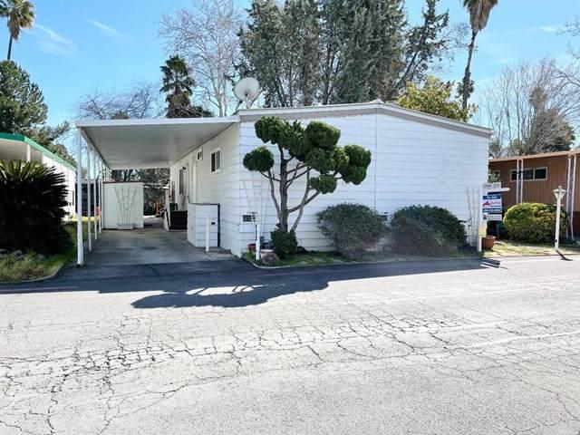 3637 Snell Avenue #134, San Jose, CA 95136 (#ML81831573) :: Better Living SoCal