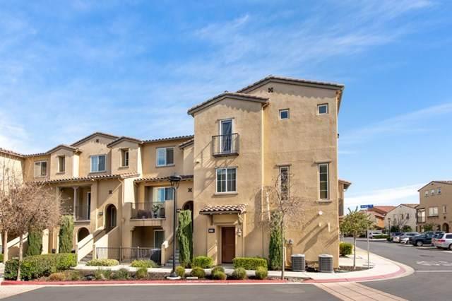 573 Holthouse Terrace, Sunnyvale, CA 94087 (#ML81831576) :: Better Living SoCal