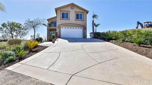 13091 Via Tuscany, Riverside, CA 92503 (#IV21040571) :: RE/MAX Empire Properties