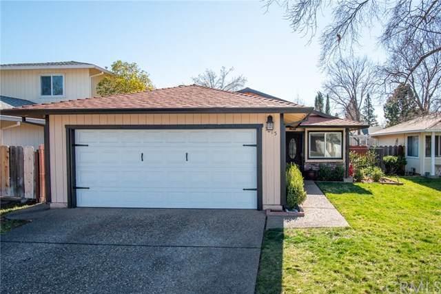 1015 Rushmore Avenue, Chico, CA 95973 (#SN21040514) :: RE/MAX Empire Properties