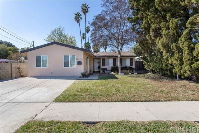 8549 Elizalde Avenue, Northridge, CA 91324 (#SR21038275) :: Power Real Estate Group