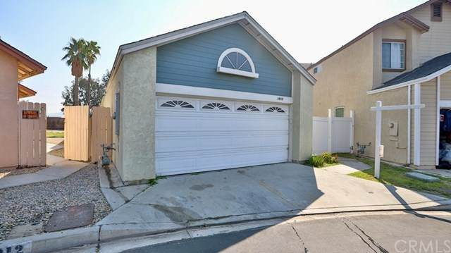 1610 Iron Horse Circle, Colton, CA 92324 (#PW21040550) :: Power Real Estate Group