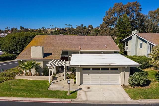 5508 Caminito Herminia, La Jolla, CA 92037 (#210005038) :: Jett Real Estate Group