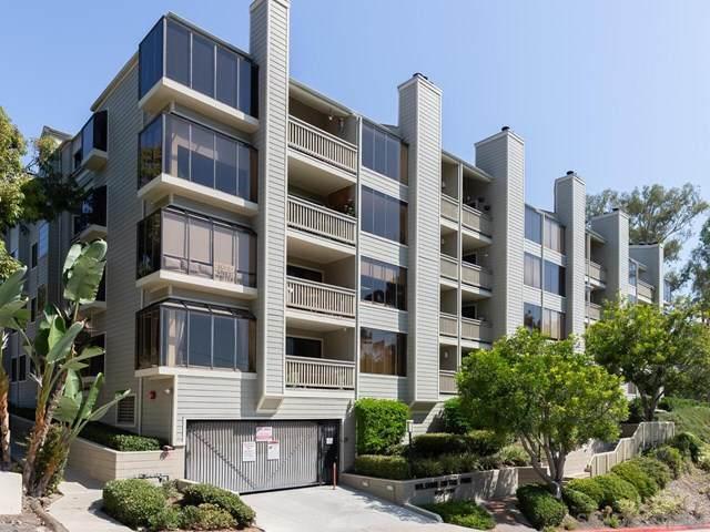 1950 Upas Street #408, San Diego, CA 92104 (#210005040) :: Jett Real Estate Group