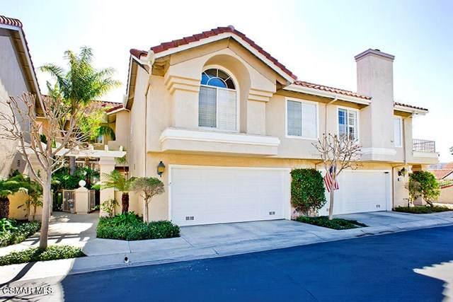640 Kingswood Lane D, Simi Valley, CA 93065 (#221001012) :: Mainstreet Realtors®