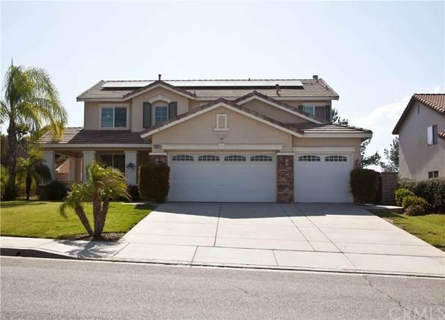 31207 Bell Mountain Road, Menifee, CA 92584 (#SW21040563) :: RE/MAX Empire Properties