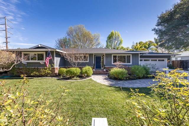 180 Santa Clara Avenue, Redwood City, CA 94061 (#ML81831587) :: RE/MAX Empire Properties