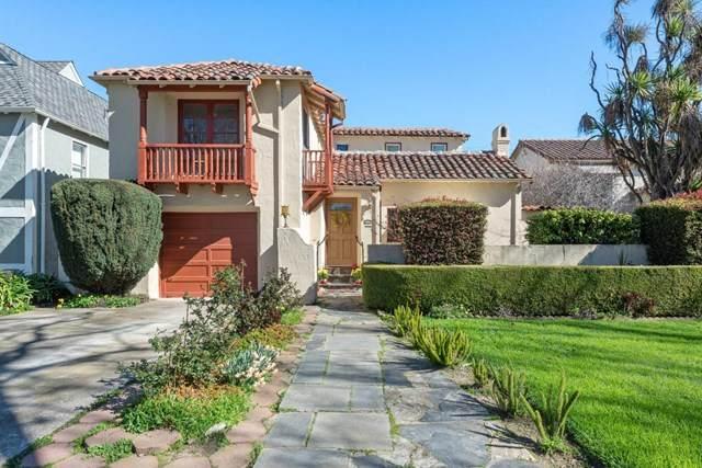840 Idaho Street, San Mateo, CA 94401 (#ML81831591) :: RE/MAX Empire Properties