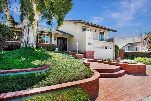 25223 Terreno Drive, Mission Viejo, CA 92691 (#OC21038363) :: Wahba Group Real Estate | Keller Williams Irvine