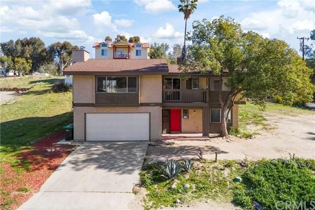 16835 Gunnerson Street, Lake Elsinore, CA 92530 (#SW21040640) :: RE/MAX Empire Properties