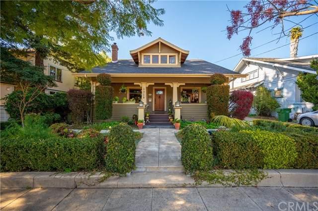 1318 Pacific Street, San Luis Obispo, CA 93401 (#SC21039974) :: RE/MAX Empire Properties