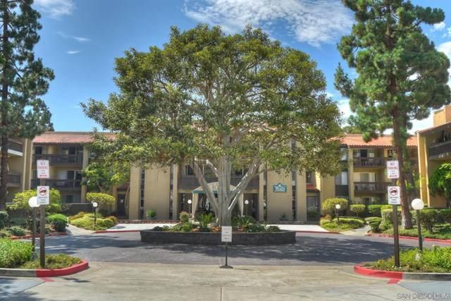 1885 Diamond 2-213, San Diego, CA 92109 (#210005047) :: Jett Real Estate Group
