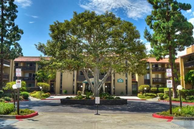 1885 Diamond 2-310, San Diego, CA 92109 (#210005048) :: Jett Real Estate Group