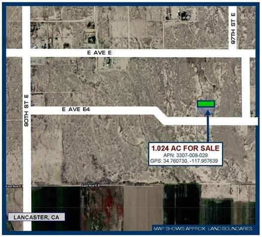 0 Ave E4 Street - Photo 1