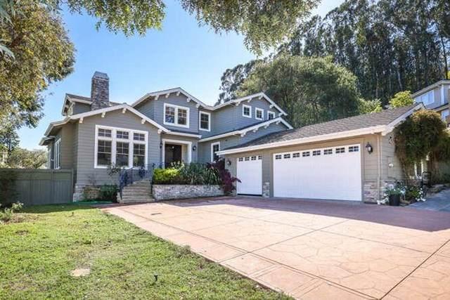 710 Santa Barbara Avenue, Millbrae, CA 94030 (#ML81831603) :: RE/MAX Empire Properties