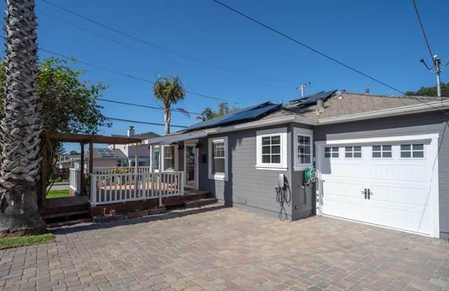 401 Moana Way, Pacifica, CA 94044 (#ML81831604) :: RE/MAX Empire Properties