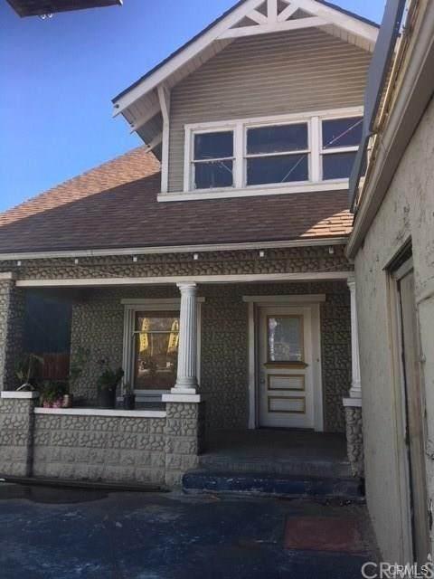 616 Holt Boulevard, Ontario, CA 91761 (#CV21040696) :: Mainstreet Realtors®
